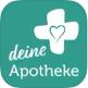 """Logo """"Deine Apotheke"""""""