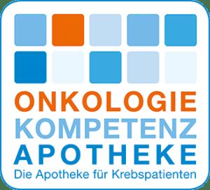Logo Onkologie Kompetenz Apotheke